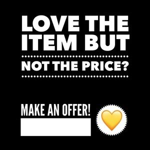 Accessories - Open to offers! 💛
